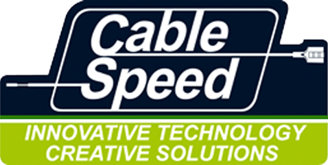 cable speed