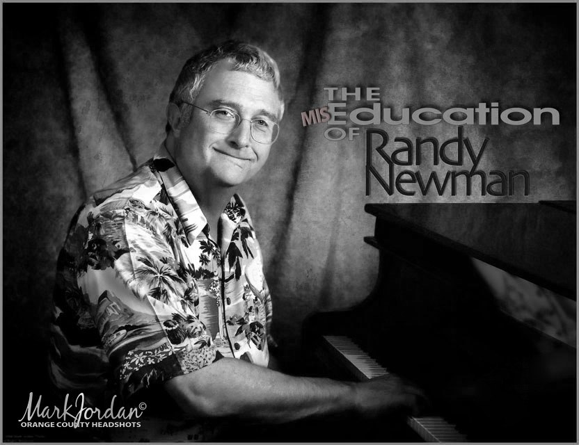 Randy Newman | Headshot Portfolio | Orange-County-Headshots | Business Headshots
