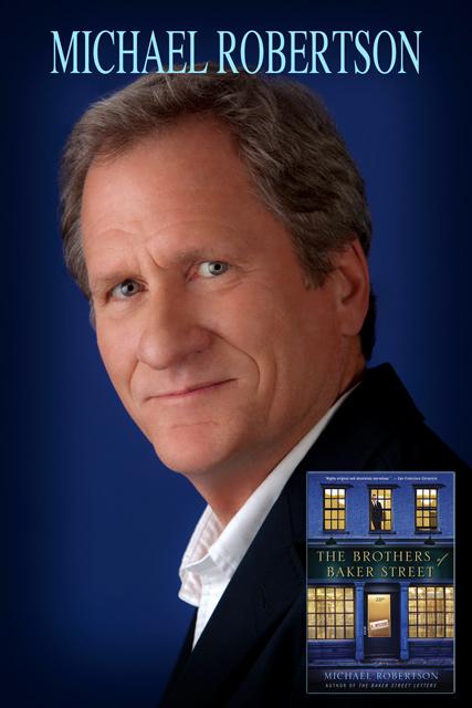 Headshot Portfolio | Michael Robertson | Orange-County-Headshots