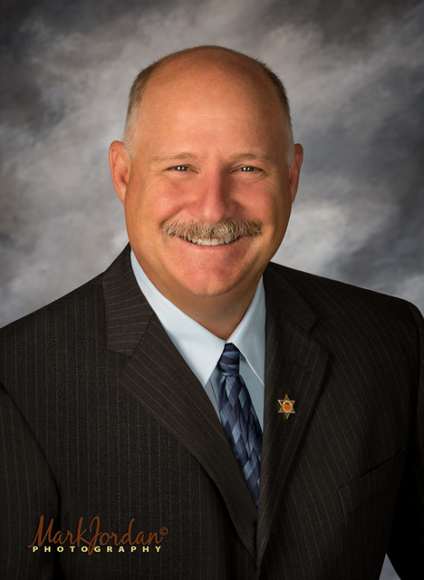 Headshot Portfolio | Orange-County-Headshots | Sheriff Headshot