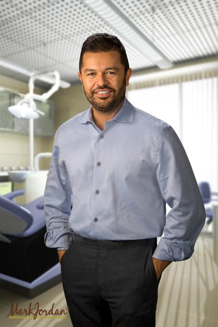 Headshot Portfolio | Orange-County-Headshots | Dentist Headshots