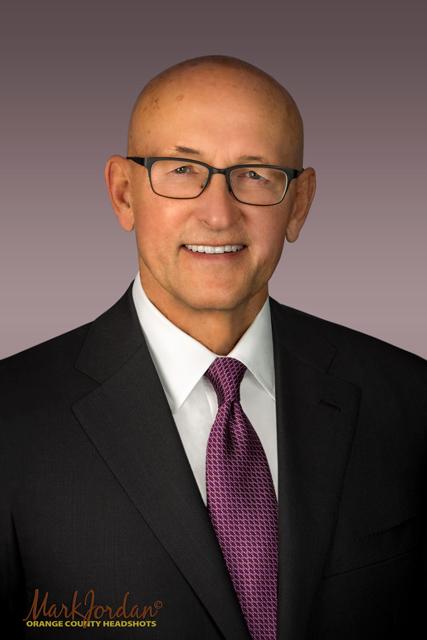 Headshot Portfolio | Maynard Carkhuff | Freedom Innovations | Orange-County-Headshots | Executive Headshots