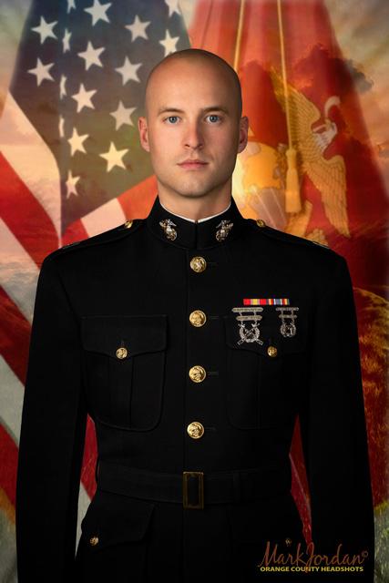 Orange-County-Headshots | Marines Portraits | Executive Headshots | Headshot Portfolio