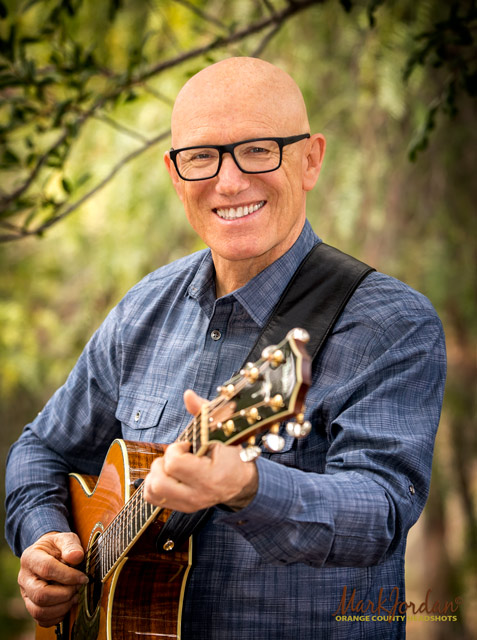 Orange-County-Headshots | Rick Muchow | Musician Headshots | Worship Leader