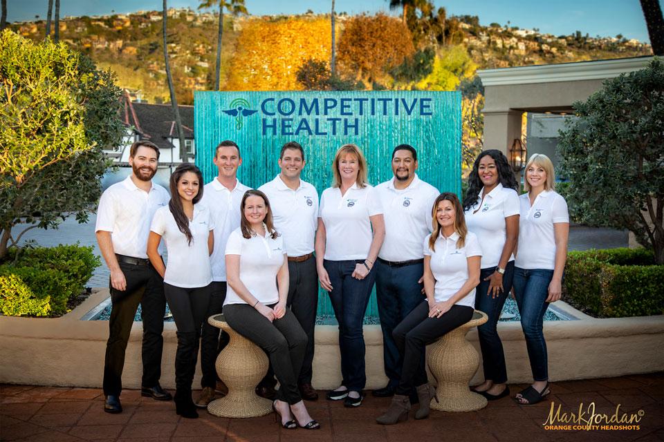 Headshot Portfolio | Orange-County-Headshots | Business Headshots | Competitive Health