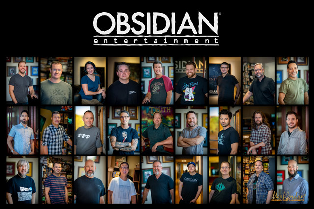 Headshot Portfolio | Orange-County-Headshots | Business Headshots | Obsidian Entertainment