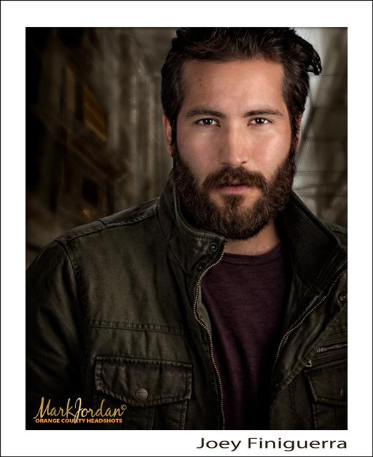 Joey Finiguerra | Headshot Portfolio | Orange-County-Headshots | Actor Headshots