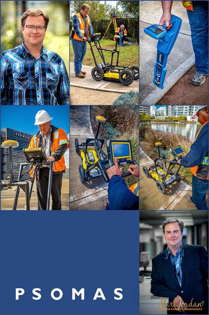 Headshot Portfolio | PSOMAS | Orange-County-Headshots | Corporate Headshots