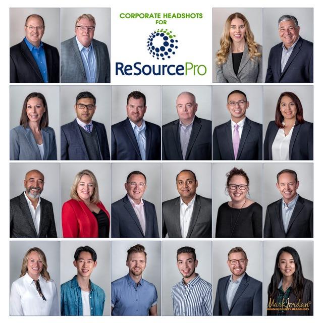 Headshot Portfolio | Resource Pro | Orange-County-Headshots | Corporate Headshots On-Location