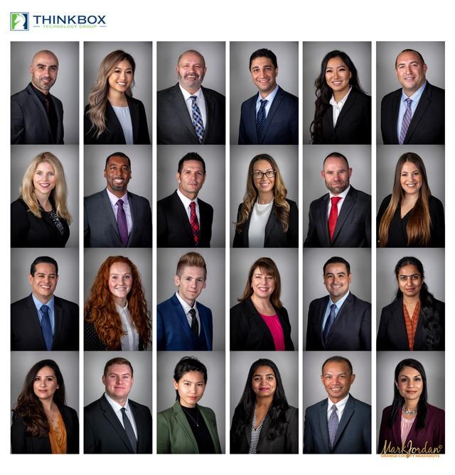Headshot Portfolio | Thinkbox | Orange-County-Headshots | Corporate Headshots On-Location