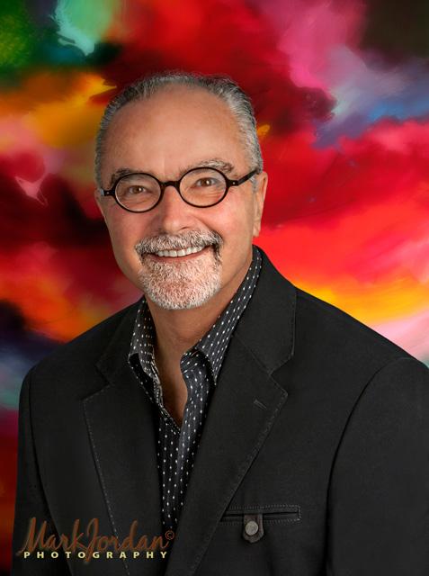 Headshot Portfolio | Charlie Hedges | Orange-County-Headshots | Executive Portrait