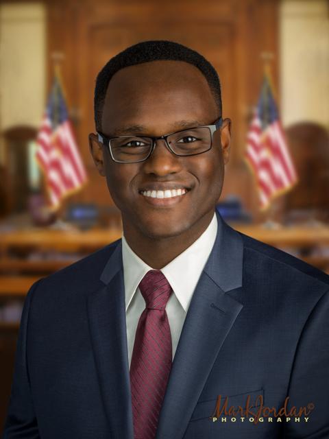 Headshot Portfolio | Orange-County-Headshots | Senator Portrait