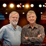 Headshot Portfolio | South Coast Repertory Theater | David Emmes | Martin Benson