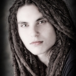 Headshot Portfolio | Samuel Larsen | Glee | Orange-County-Headshots