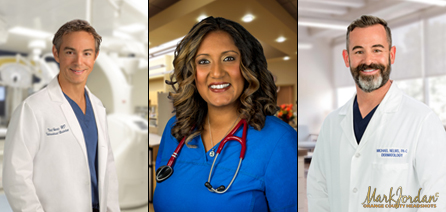 Medical Headshots | Orange County Headshots by Mark Jordan