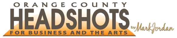 Orange County Headshots Logo