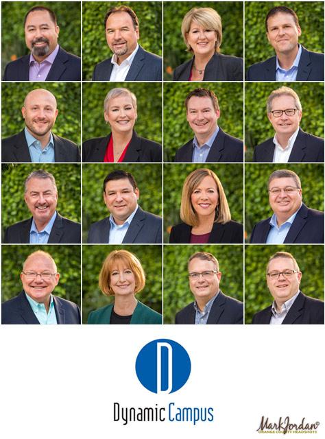 Headshot Posing by Orange-County-Headshots