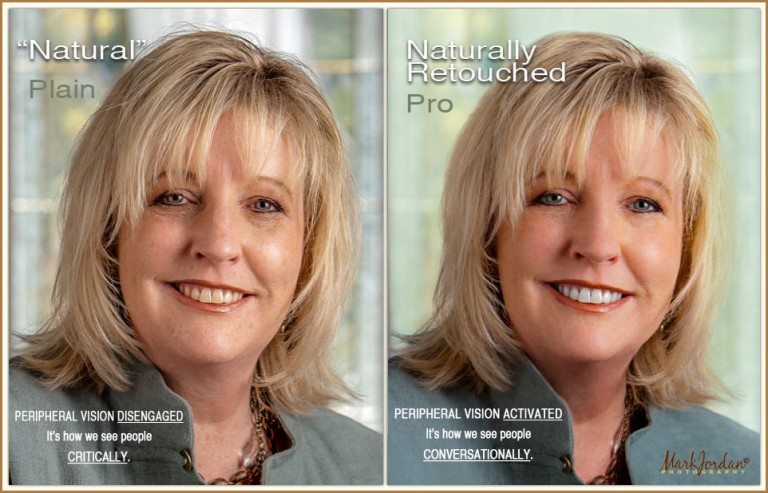 The-art-of-retouching-headshots-part-four | Natural vs Naturally Retouched Headshot